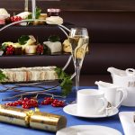 Photo of Christmas Afternoon Tea