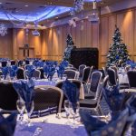 Photo of Mandolay Suite for Christmas Party